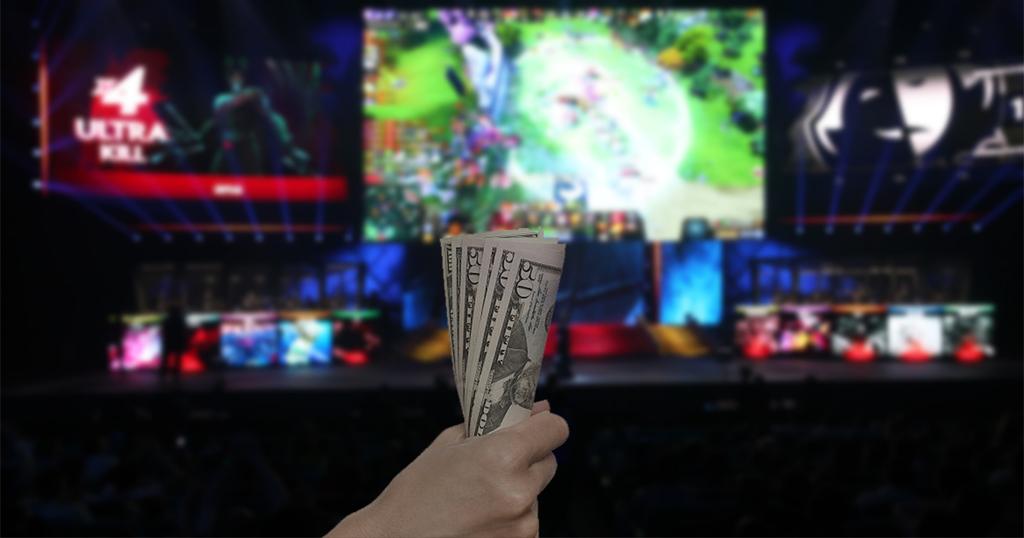 gambling rings