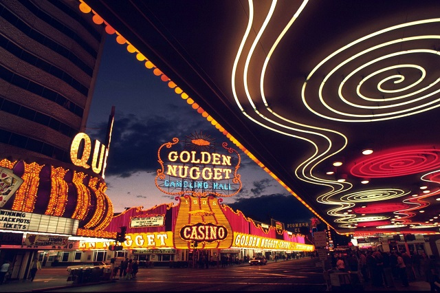 5 Things That Make A Great Online Casino