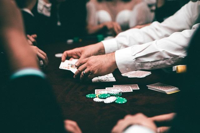 Guide To Build Casino In Minecraft