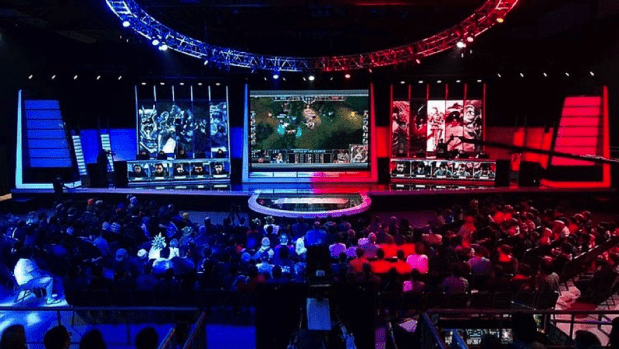 Top 6 ESports Betting Sites In China