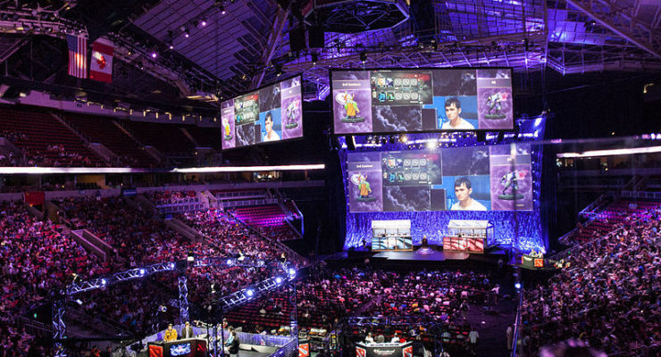 Your Ultimate Guide To E-sports Betting