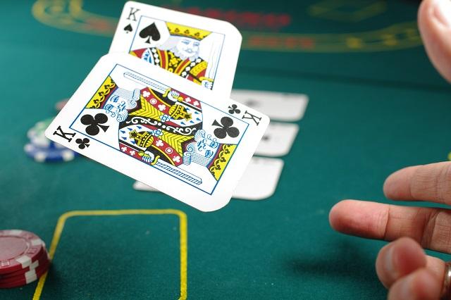 7 Types Of Gamblers